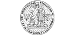 Logo der Charles University Prag